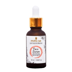 Mitti Se Face Serum